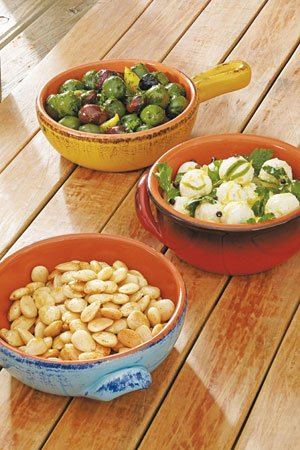 Benalmadena's Healthy Tapas Route: Enjoying the Very Best of the Mediterranean Diet