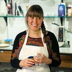 Alexis Kerner | Olive Oil Sommelier
