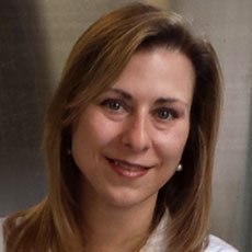 Cecilia Ercolino | Food Industry Co-Director