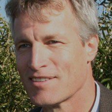 Dan Flynn | Executive Director, UC Davis Olive Center