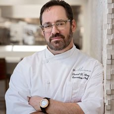 Daniel D. Skay | Nutrition Manager and Executive Chef