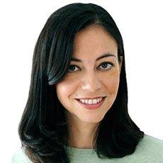 Elena Paravantes | Nutrition and Communications