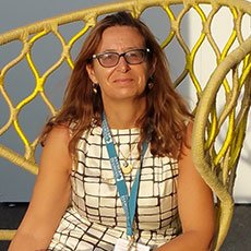 Francesca Zanetti | MDR Ambassador