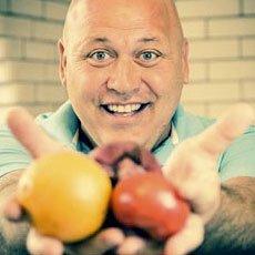 Gino Campagna | Chef