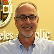 Paul Simon | Director of Chronic Disease from LA Department of Public Health