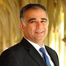 Rafi Taherian | Yale Dining