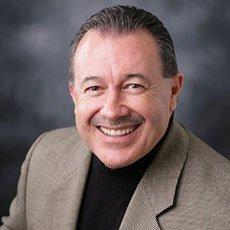 Tony Almeida, DHCFA   Director of Food & Nutrition