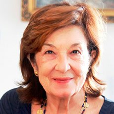 Antonia Trichopoulou, MD, PhD | President of the Hellenic Health Foundation