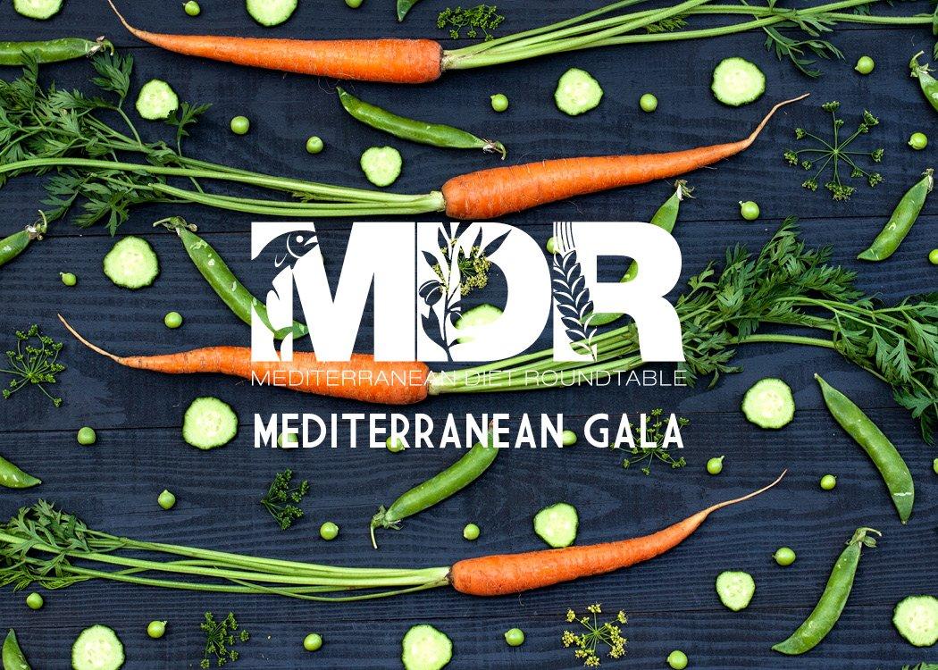 mediterranean gala 2018