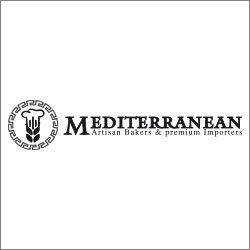 Mediterranean Pita