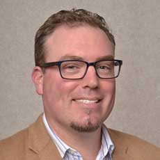 Michael Folino RDN, LD   Associate Director of Nutrition Services at The Ohio State University Wexner Medical Center