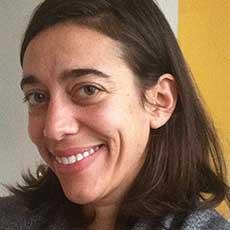 Elizabeth Marchetta   Executive Director of Food & Nutrition Services