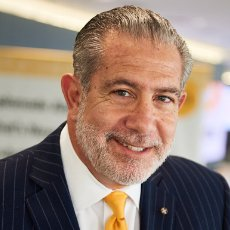 Phil Kafarakis, veteran of the food Industry, operating at the cross-roads of the global food business by leading both for-profits and non-profit entities.