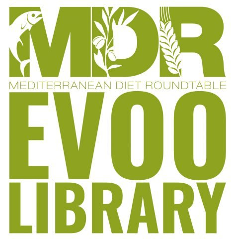The Mediterranean Diet Roundtable™ (MDR) is pleased to introduce its first Extra Virgin Olive Oil Library to its audience!