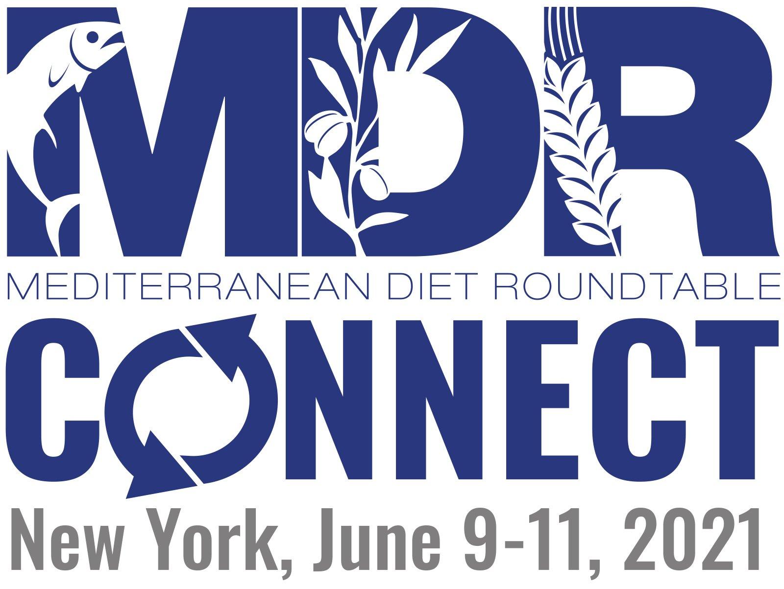 MDR Connect logo