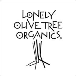 Lonely Olive Tree Organics