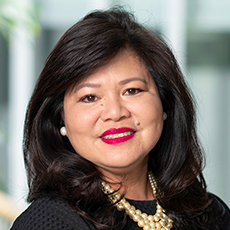 Midgie Cajayon is the Food Services Officer at the World Bank Group in Washington DC. She has over 25 years of experience in the hospitality industry.